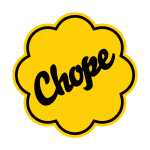 Singapore Chope Logo
