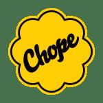 Singapore Chope Logo