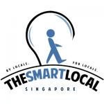 The Smart Local Singapore Logo