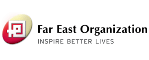 Far east organisation Logo