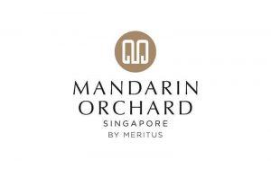 Mandarin-Orchard-Singapore logo