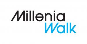 Millenia-Walk-Logo