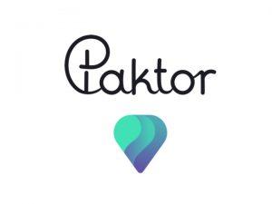 Paktor Logo